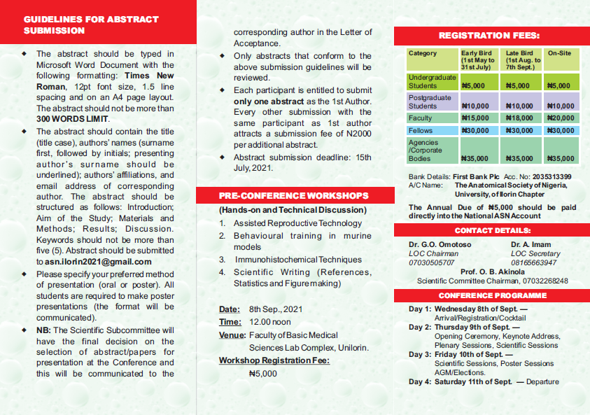 ASN conference flyer 2
