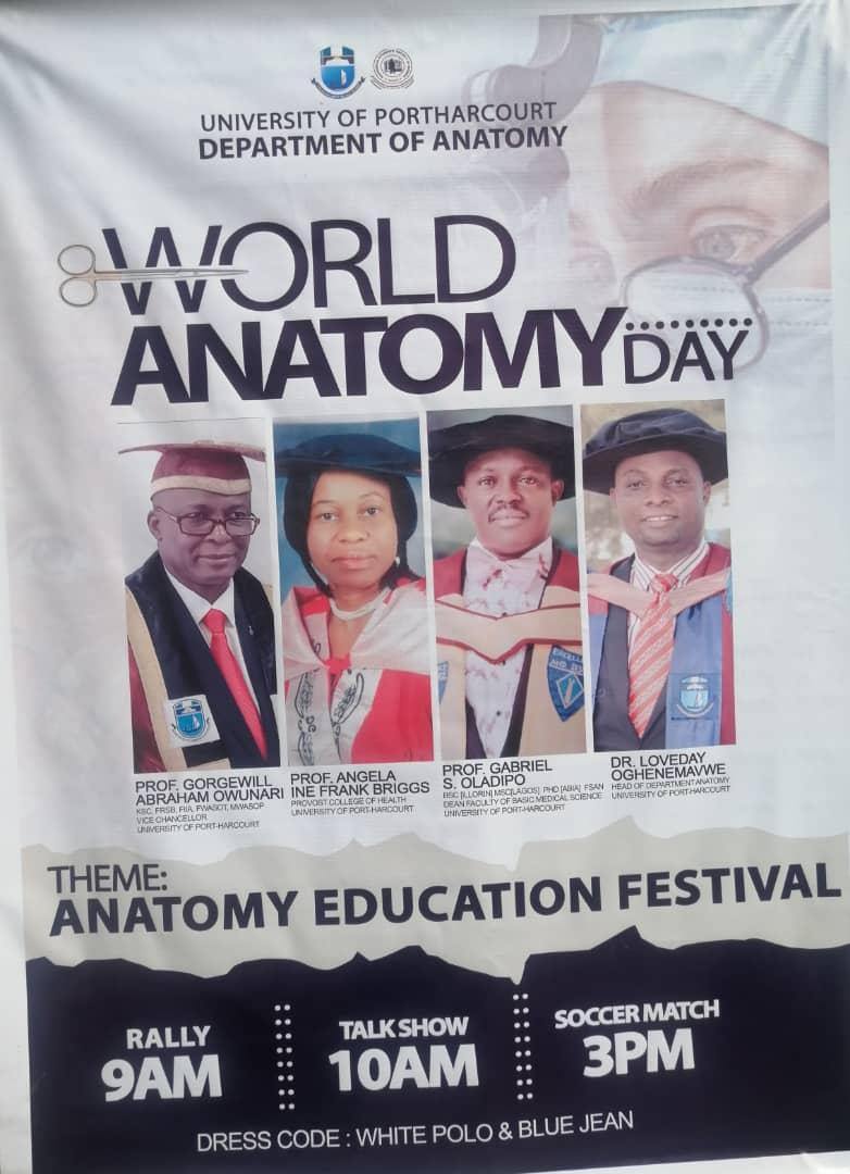 Anatomy Day